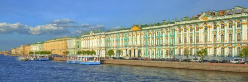 The Hermitage State Museum