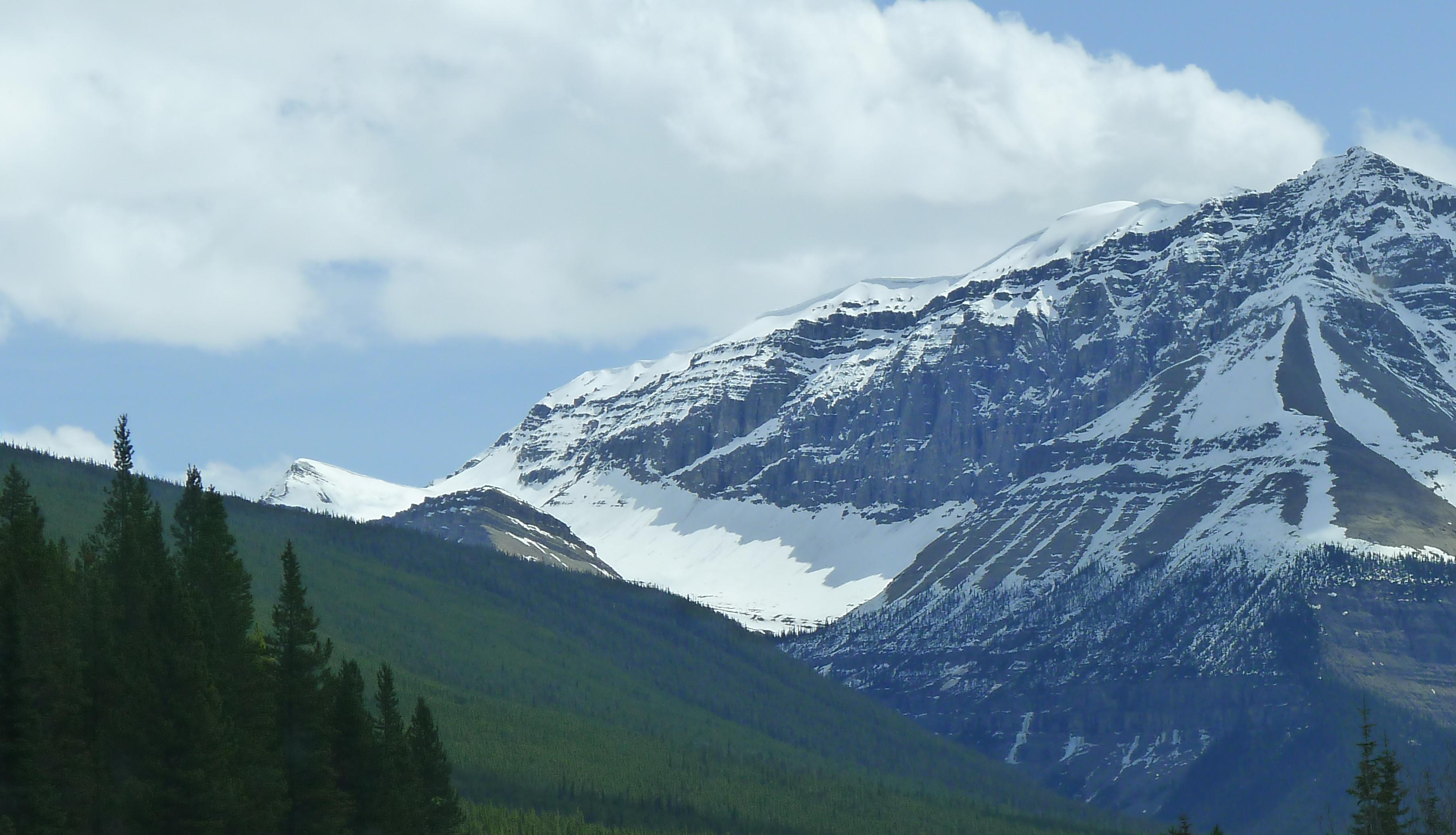 Athabasca Glacier Df30