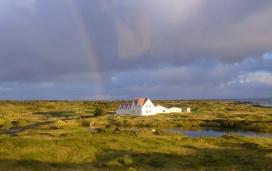 lansdcape rainbow